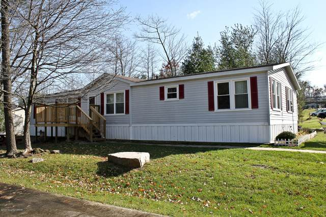 149 Cornerstone Dr, New Ringgold, PA 17960 (MLS #PM-77389) :: Keller Williams Real Estate