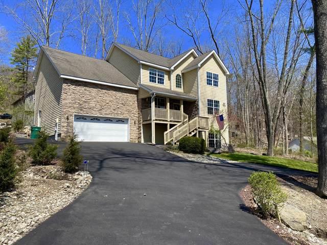 2115 Hemlock Ln, East Stroudsburg, PA 18302 (MLS #PM-77399) :: Keller Williams Real Estate