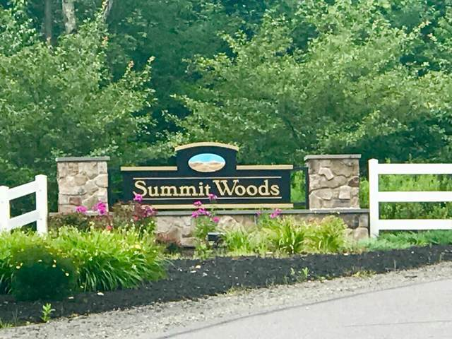 Lot 78 Summit Woods, Moscow, PA 18444 (MLS #PM-77401) :: Kelly Realty Group