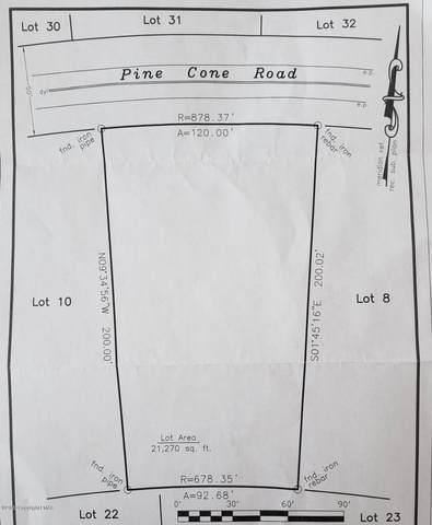 9 Pine Cone, Pocono Pines, PA 18350 (MLS #PM-77417) :: RE/MAX of the Poconos