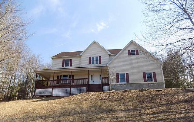 1157 Sugar Hollow Rd, Saylorsburg, PA 18353 (MLS #PM-77444) :: RE/MAX of the Poconos