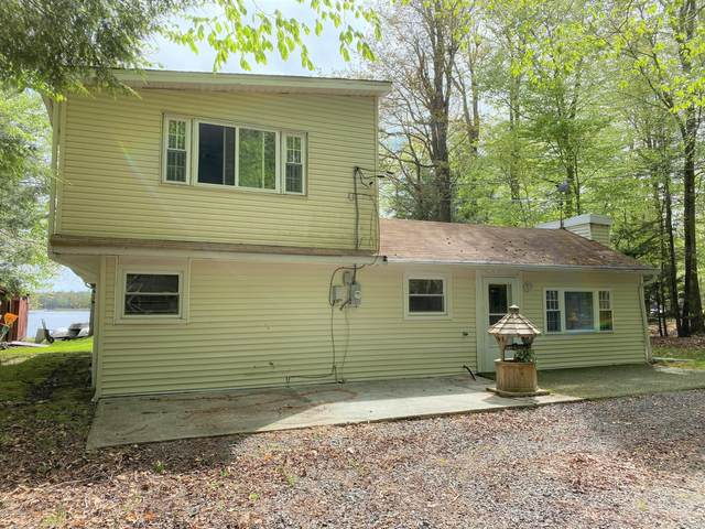 1256 Pocono Dr, Gouldsboro, PA 18424 (MLS #PM-77448) :: RE/MAX of the Poconos