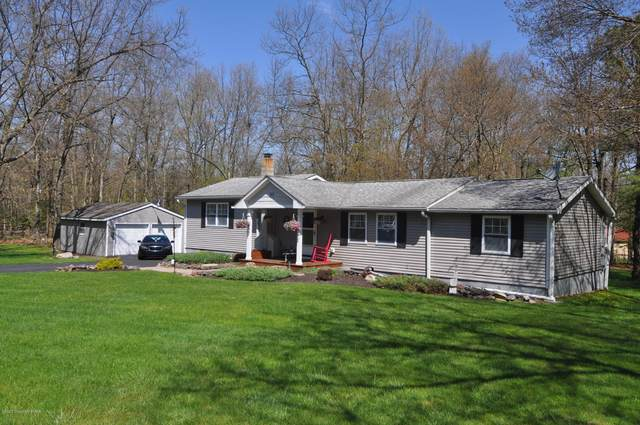 103 Mountain Rd, Albrightsville, PA 18210 (MLS #PM-77451) :: Keller Williams Real Estate