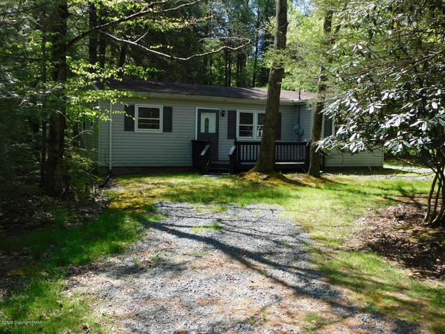 158 Tanglewood, Albrightsville, PA 18210 (MLS #PM-77467) :: RE/MAX of the Poconos