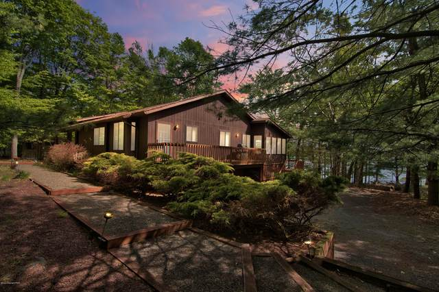 1006 Foxwood Ln, Gouldsboro, PA 18424 (MLS #PM-77486) :: RE/MAX of the Poconos