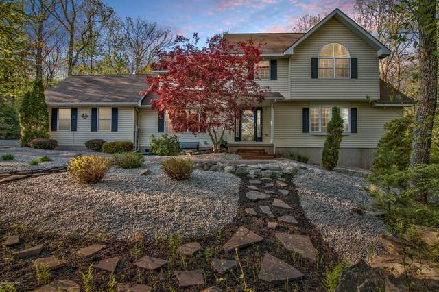 3281 Mountain View Dr, Tannersville, PA 18372 (MLS #PM-77487) :: RE/MAX of the Poconos