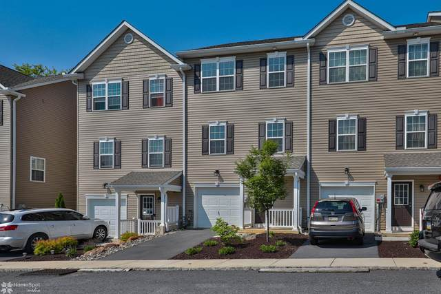 2278 Rising Hill Rd, Whitehall, PA 18052 (MLS #PM-77488) :: Keller Williams Real Estate