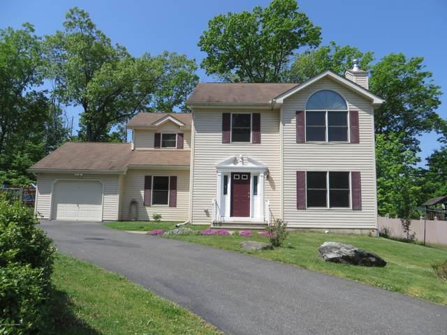 6 Blair Ct, East Stroudsburg, PA 18301 (MLS #PM-77490) :: Keller Williams Real Estate