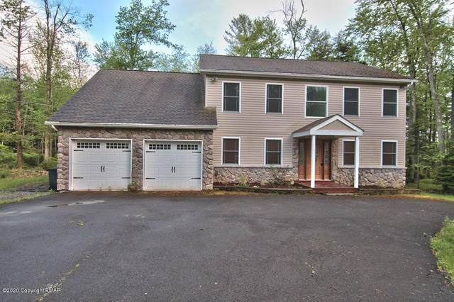 1048 Pa-940, Pocono Lake, PA 18347 (MLS #PM-77493) :: RE/MAX of the Poconos