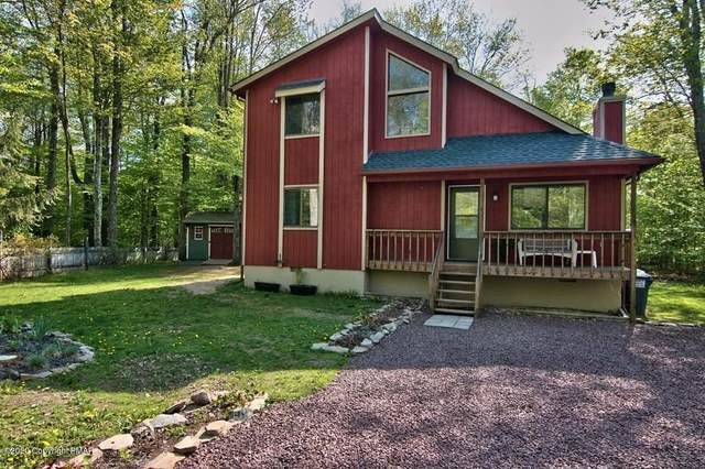 1506 Concor St, Tobyhanna, PA 18466 (MLS #PM-77495) :: RE/MAX of the Poconos