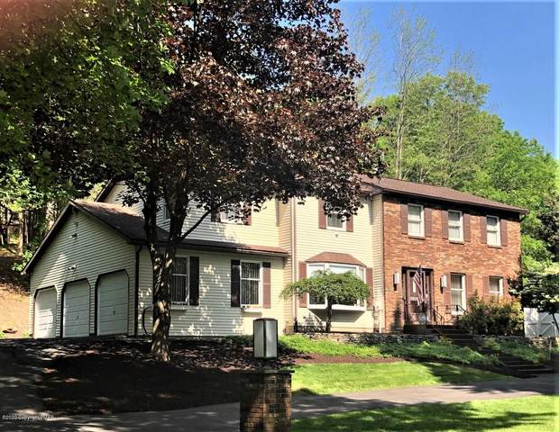 5570 Olde Mill Run, Stroudsburg, PA 18360 (MLS #PM-77519) :: Keller Williams Real Estate