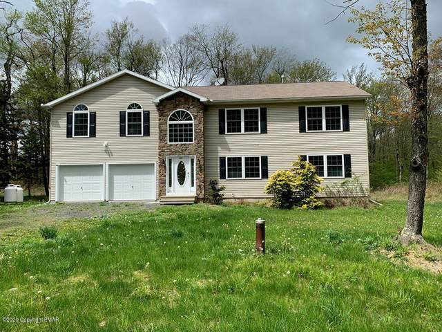 111 Robin Ln, Tobyhanna, PA 18466 (MLS #PM-77520) :: Keller Williams Real Estate