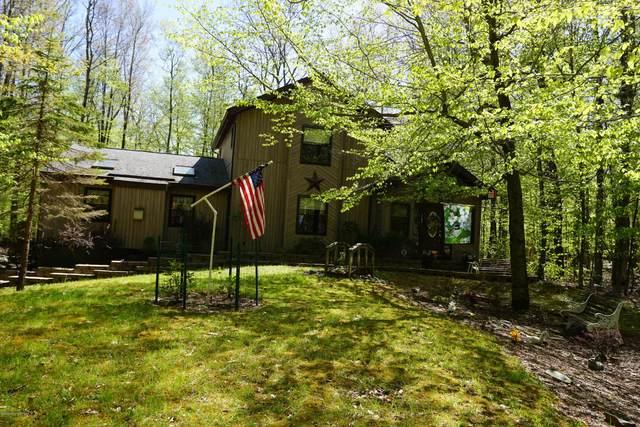 1162 Ranger Trl, Pocono Lake, PA 18347 (MLS #PM-77528) :: Keller Williams Real Estate