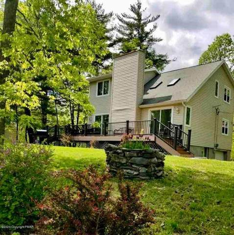 1106 Yorkshire Ln, Bushkill, PA 18324 (MLS #PM-77531) :: Keller Williams Real Estate
