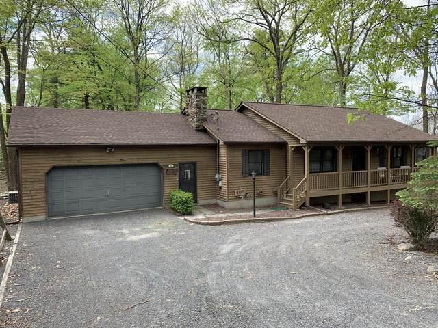 109 Banbury Dr, Bushkill, PA 18324 (MLS #PM-77532) :: Keller Williams Real Estate