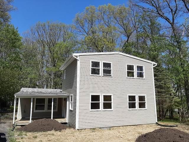 2119 Dogwood Cir, Bushkill, PA 18324 (MLS #PM-77537) :: Keller Williams Real Estate