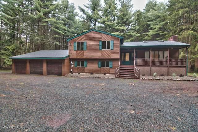 2472 Forest Dr E, Pocono Lake, PA 18347 (MLS #PM-77541) :: RE/MAX of the Poconos