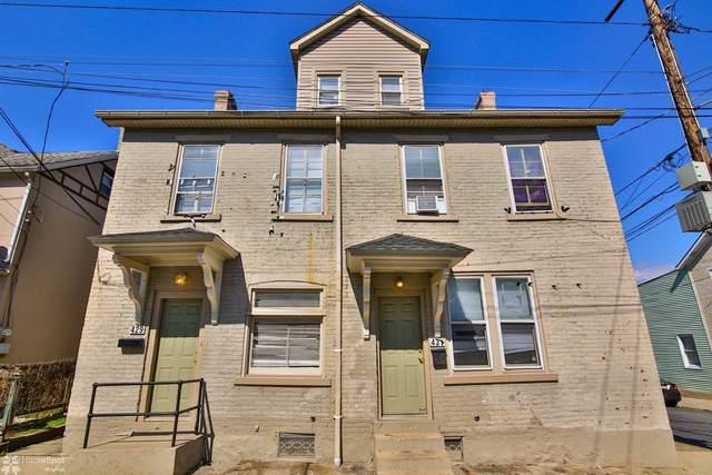 429-431 E 5Th St, Bethlehem, PA 18015 (MLS #PM-77546) :: Keller Williams Real Estate
