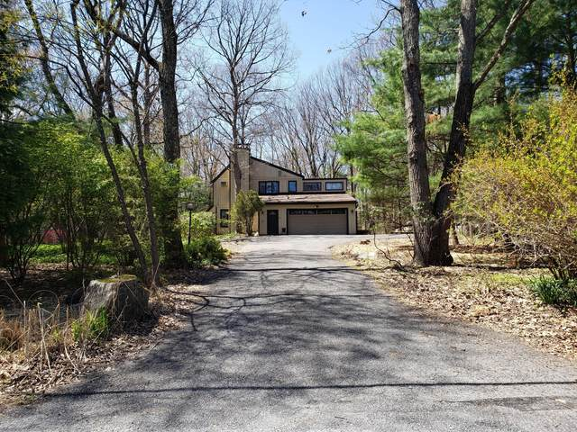 3311 Birch Hill Dr, Tannersville, PA 12864 (MLS #PM-77551) :: Kelly Realty Group