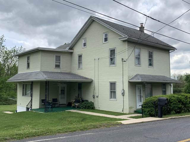 581 Fairyland Rd, Lehighton, PA 18235 (MLS #PM-77553) :: Keller Williams Real Estate