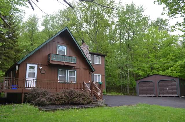 259 N Arrow Dr, Pocono Lake, PA 18347 (MLS #PM-77566) :: Keller Williams Real Estate