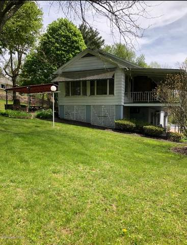 151 Fish Hill Rd, Tannersville, PA 18372 (MLS #PM-77567) :: RE/MAX of the Poconos