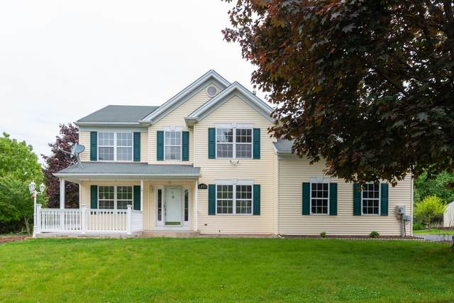 2285 Jenna Ct, Bethlehem, PA 18020 (MLS #PM-77569) :: Keller Williams Real Estate