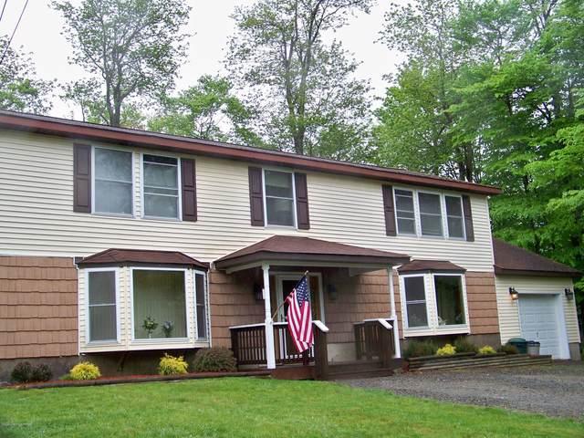 9324 Fairmount Way, Tobyhanna, PA 18466 (MLS #PM-77573) :: Keller Williams Real Estate