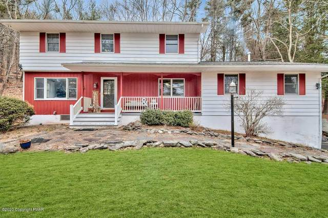 133 Lower Seese Hill Rd, Canadensis, PA 18325 (MLS #PM-77574) :: Keller Williams Real Estate