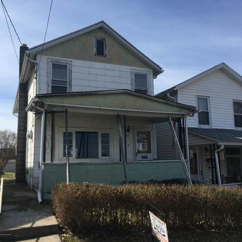 39 E Newport St, Hanover Township, PA 18706 (MLS #PM-77575) :: RE/MAX of the Poconos