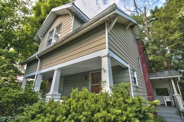 1024 N. 5TH St, Stroudsburg, PA 18360 (MLS #PM-77578) :: Keller Williams Real Estate
