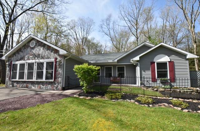 346 Bear Creek Lake Dr, Jim Thorpe, PA 18229 (MLS #PM-77582) :: RE/MAX of the Poconos