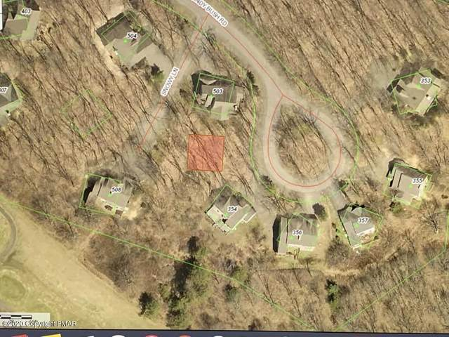 Windy Bush Rd, Long Pond, PA 18334 (MLS #PM-77583) :: RE/MAX of the Poconos