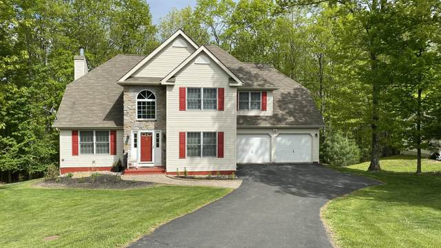 310 Autumn Ln, Stroudsburg, PA 18360 (#PM-77588) :: Jason Freeby Group at Keller Williams Real Estate