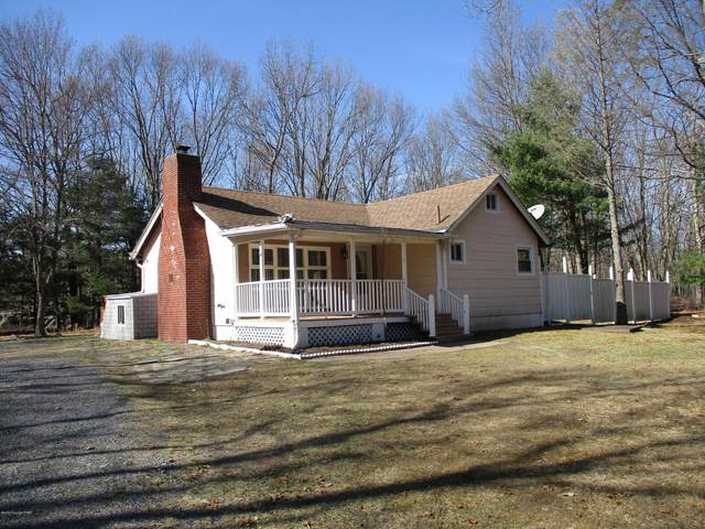 35 Mountain Top Rd, East Stroudsburg, PA 18302 (MLS #PM-77600) :: Keller Williams Real Estate