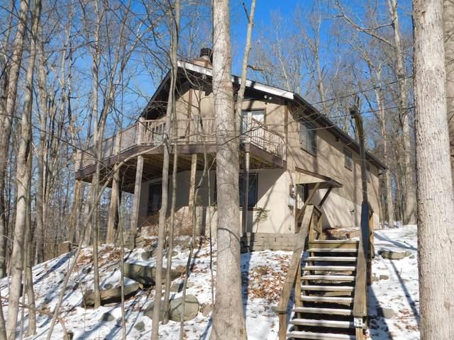 200 Canterbury Rd, Bushkill, PA 18324 (MLS #PM-77604) :: Keller Williams Real Estate