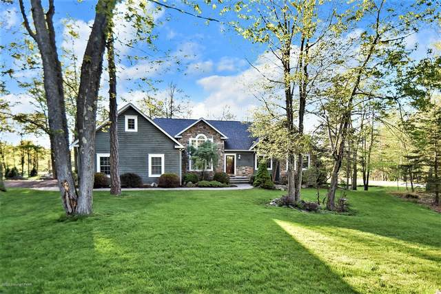 10 Woods End, Albrightsville, PA 12864 (MLS #PM-77612) :: RE/MAX of the Poconos