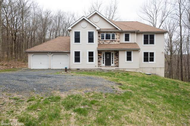2197 Sarah Ct, East Stroudsburg, PA 18301 (MLS #PM-77617) :: Kelly Realty Group
