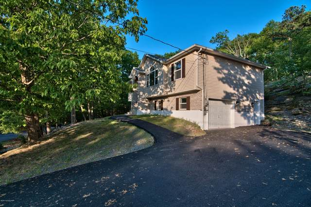 1133 Summit Ter Ter, East Stroudsburg, PA 18301 (MLS #PM-77621) :: Kelly Realty Group