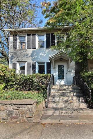 52 Broad St, Stroudsburg, PA 18360 (MLS #PM-77623) :: Kelly Realty Group