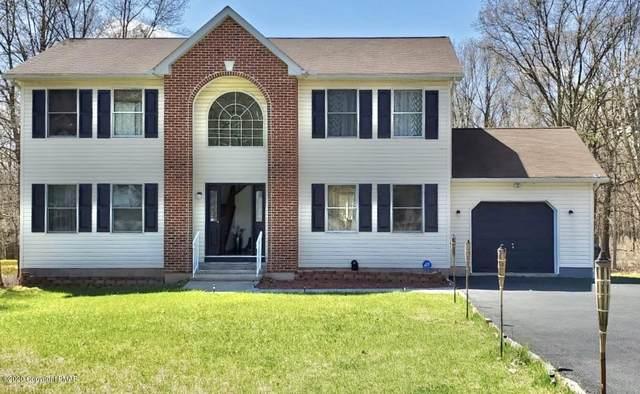 1212 Steele Cir, Bushkill, PA 18324 (MLS #PM-77624) :: Kelly Realty Group