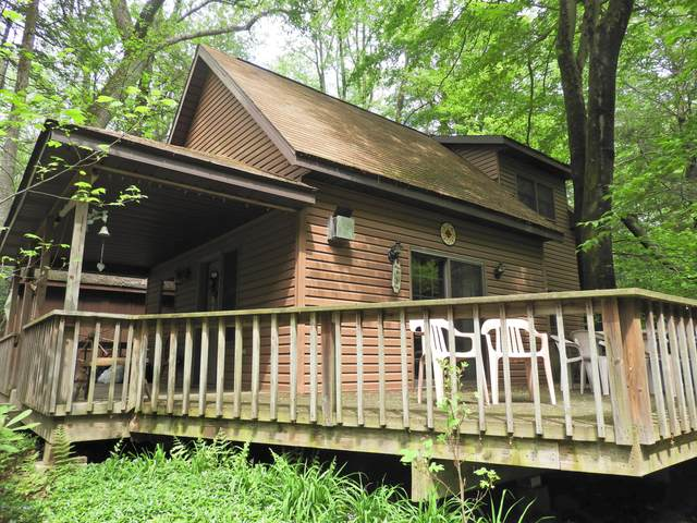 122 Stonycreek Ln, Tannersville, PA 18372 (MLS #PM-77627) :: Kelly Realty Group