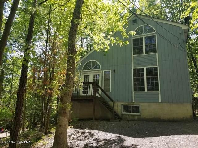 3540 Acorn Cir, East Stroudsburg, PA 18302 (MLS #PM-77639) :: Keller Williams Real Estate