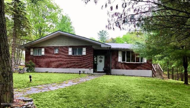 346 Tom Quick Rd, Dingmans Ferry, PA 18328 (MLS #PM-77642) :: Keller Williams Real Estate