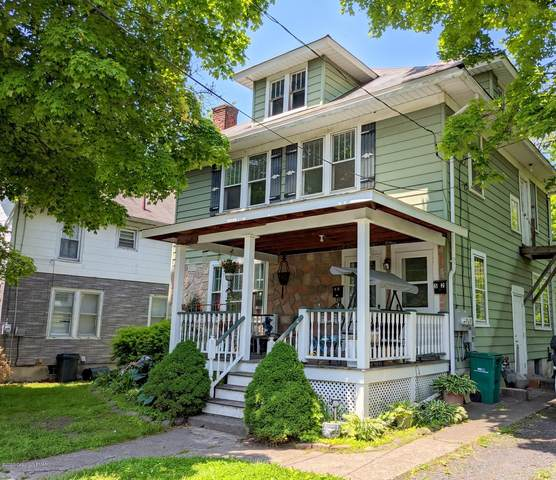 54 Lenox Ave, East Stroudsburg, PA 18301 (MLS #PM-77653) :: Keller Williams Real Estate