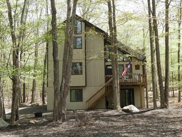 54 Mountain Glen Dr, Clifton Township, PA 18424 (MLS #PM-77655) :: RE/MAX of the Poconos