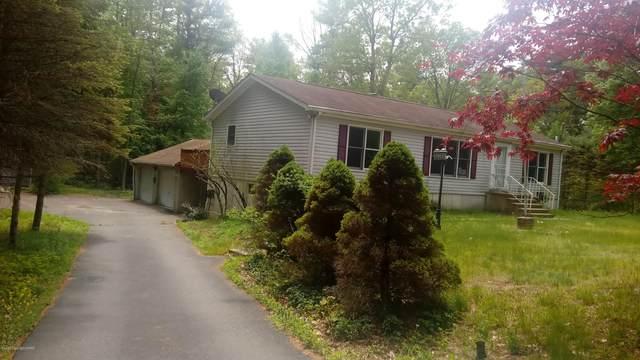118 Adams Creek Ct, Dingmans Ferry, PA 18328 (MLS #PM-77661) :: Keller Williams Real Estate