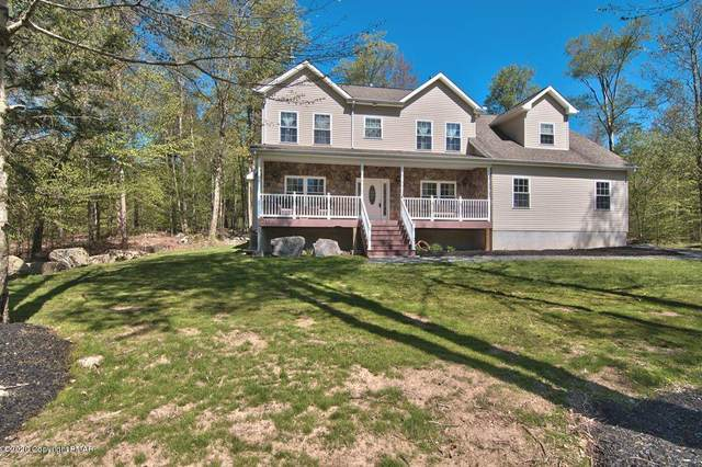256 Riverfront Way, Gouldsboro, PA 18424 (MLS #PM-77669) :: Kelly Realty Group
