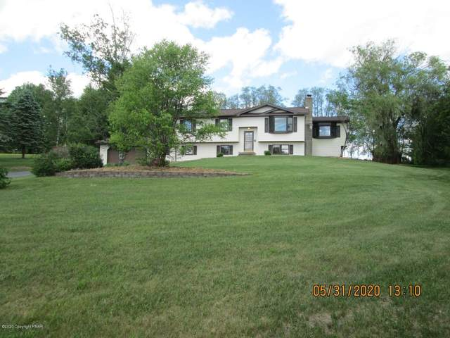 1650 Starry Ln, Effort, PA 18330 (MLS #PM-77673) :: RE/MAX of the Poconos