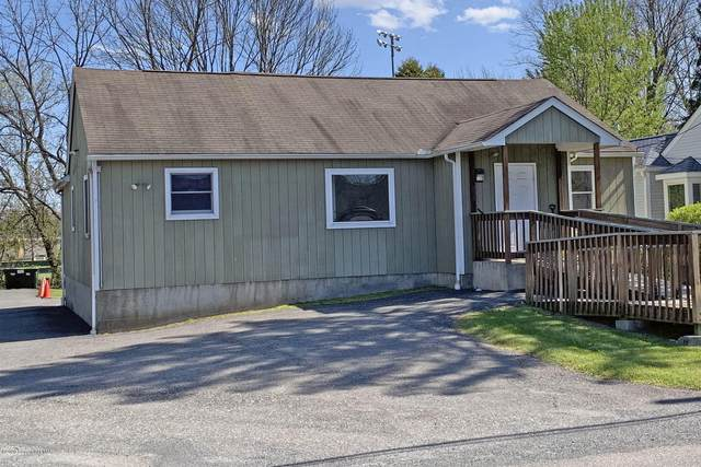234 Old Mill Rd, Tannersville, PA 18372 (MLS #PM-77696) :: Kelly Realty Group